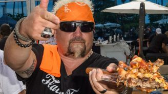 A Petition To Rename Columbus, Ohio To 'Flavortown' Has Received Tens Of Thousands Of Signatures