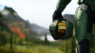 Halo Teases Return Of The Covenant, Gets The The Hype GOIN' With New Trailer For 'Halo: Infinite'