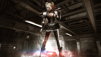 Studio Behind 'Batman: Arkham' Working On A Suicide Squad Game Reportedly Called 'Kill The Justice League'