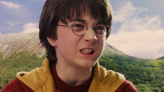 Pro Rugby Team Announces Signing Of Harry Potter In Epic Fashion