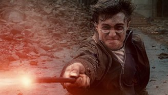 Warner Bros, The Studio Behind 'Harry Potter', Responds To J.K. Rowling's Comments