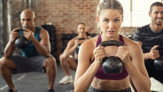 New York City Facing A Terrifying Kettlebell Drought; No Word When More Kettlebells Will Arrive