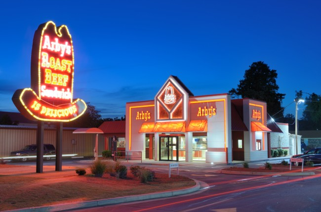 Arby's Fast Food