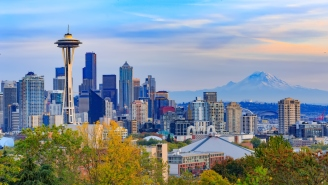 Amazon Secures The Naming-Rights To An Arena In Seattle – Here's Why That Rules