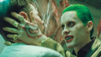 Jared Leto To Play Joker In 'The Snyder Cut' And… Oh Boy