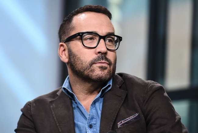 jeremy piven cameo zoom call price
