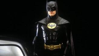 Michael Keaton Will Reportedly Be The DCEU's Main Batman Going Forward