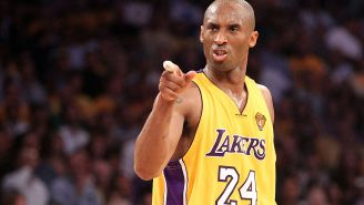Caron Butler Once Overcame An Addiction To Mountain Dew After Kobe Bryant Scared Him Straight