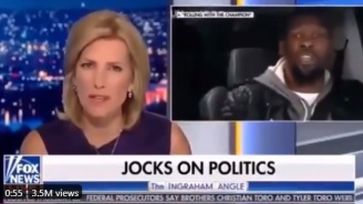 Fox News Host Laura Ingraham Gets Called Out For Defending Drew Brees Years After Telling LeBron James And Kevin Durant To 'Shut Up And Dribble'