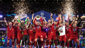 Champions League To Resume In August With Wild 12-Day Tournament In Lisbon