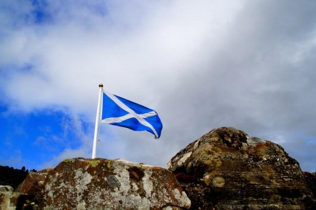 Loch Ness Scotland