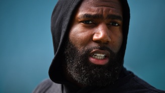 Malcolm Jenkins Sure Is Proud As Hell That He Told Drew Brees To 'Shut The F Up' About Protests