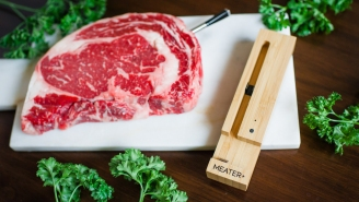 Save 30% (Or Even 60%) Off The Meater+ Wireless Meat Thermometer And Elevate Your Grilling Game This Summer