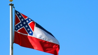 The SEC Won't Play Championship Games In Mississippi Unless It Removes The Confederate Symbol From Its State Flag