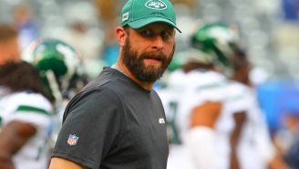The Entire New York Jets' Franchise Sure Sounds Like It's Going Full Mutiny Against HC Adam Gase