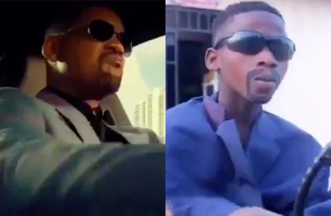nigerian kids movie music video remakes