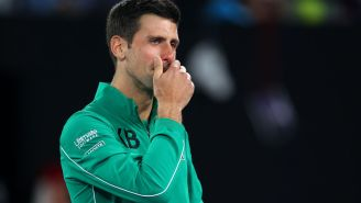 Novak Djokovic Is Not A Fan Of The US Open's Proposed Safety Plan That Would Force Him To Stay At An Airport Hotel