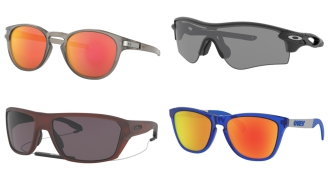Oakley Sunglasses Is Offering 20% Off ALL Models, Including New And Custom Styles
