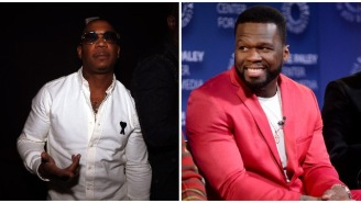 50 Cent Blasts Ja Rule For Performing At A Poorly-Attended House Party In New Jersey