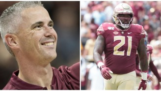 Florida State Players Rebel Against New Coach Mike Norvell After He Reportedly Lied About Individually Reaching Out Following George Floyd's Death
