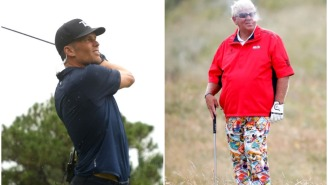John Daly Says He Can Fix Tom Brady's Golf Game In 10 Minutes, Is More Than Willing To Help Him Out