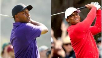 Tiger Woods, Harold Varner III Speak Out About George Floyd, Injustice And Looting