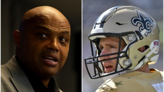 Charles Barkley Says Drew Brees 'Made A Mistake' But The Hatred He's Received Is 'Overkill'