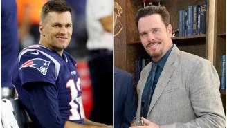 Johnny Drama Shares Epic Story Of Tom Brady Arriving On The Set Of 'Entourage'