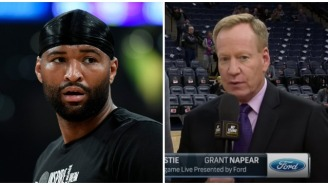 Sacramento Kings Announcer Resigns After 30 Years On The Job Following Tweet To DeMarcus Cousins About Black Lives Matter