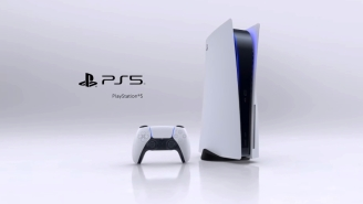 The PS5 Looks Gigantic When Placed Next To Other Consoles