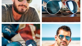 Randolph Engineering Sunglasses – Save Up To $120 Off Authentic Military Aviators Made In The USA
