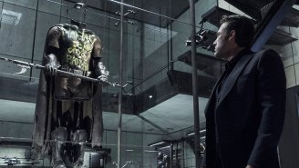 Zack Snyder Teases That His Version Of Robin Will Be Explored In The Snyder Cut