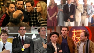 What Does The Ultimate Sitcom 'Dream Team' Look Like? We Put Together A Full Roster Of Shows That's Impossible To Beat