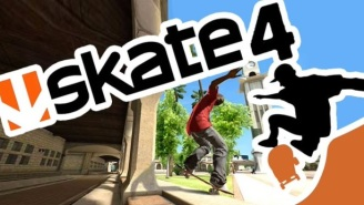 EA Announces Skate 4 Is In Development For Next-Gen Consoles And The Internet Was Hyped