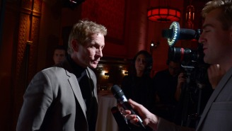 Skip Bayless Goes Off On Drew Brees By Calling Him A 'White Elitist' During Impassioned Rant