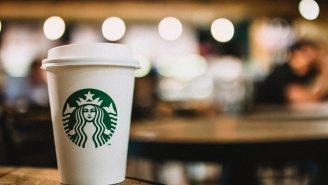 GoFundMe Page For Starbucks Barista Who Refused To Serve Maskless Customer Raises Stupid Amount Of Money