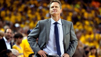Steve Kerr Says We Should Not Be Putting Any Asterisks Next To This Year's NBA Champion