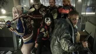 James Gunn Has Paid 'Suicide Squad' Its First-Ever Compliment In Human History