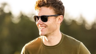 Beat The Spring And Summer Sun With These $35 Polarized Sunglasses That Frame Your Face Perfectly