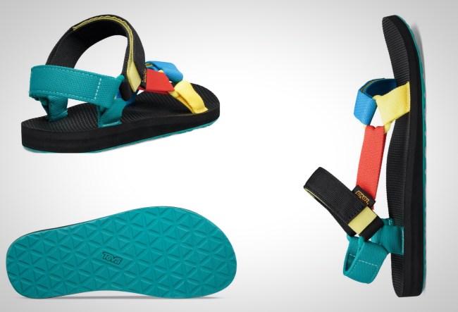 Teva Sandals Original Universal 90s Throwback