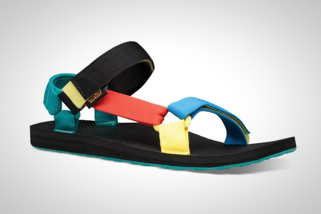 Teva Sandals Original Universal 90s Throwback