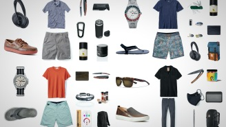 50 'Things We Want' This Week: Wine, Bourbon, New Summer Gear, And More