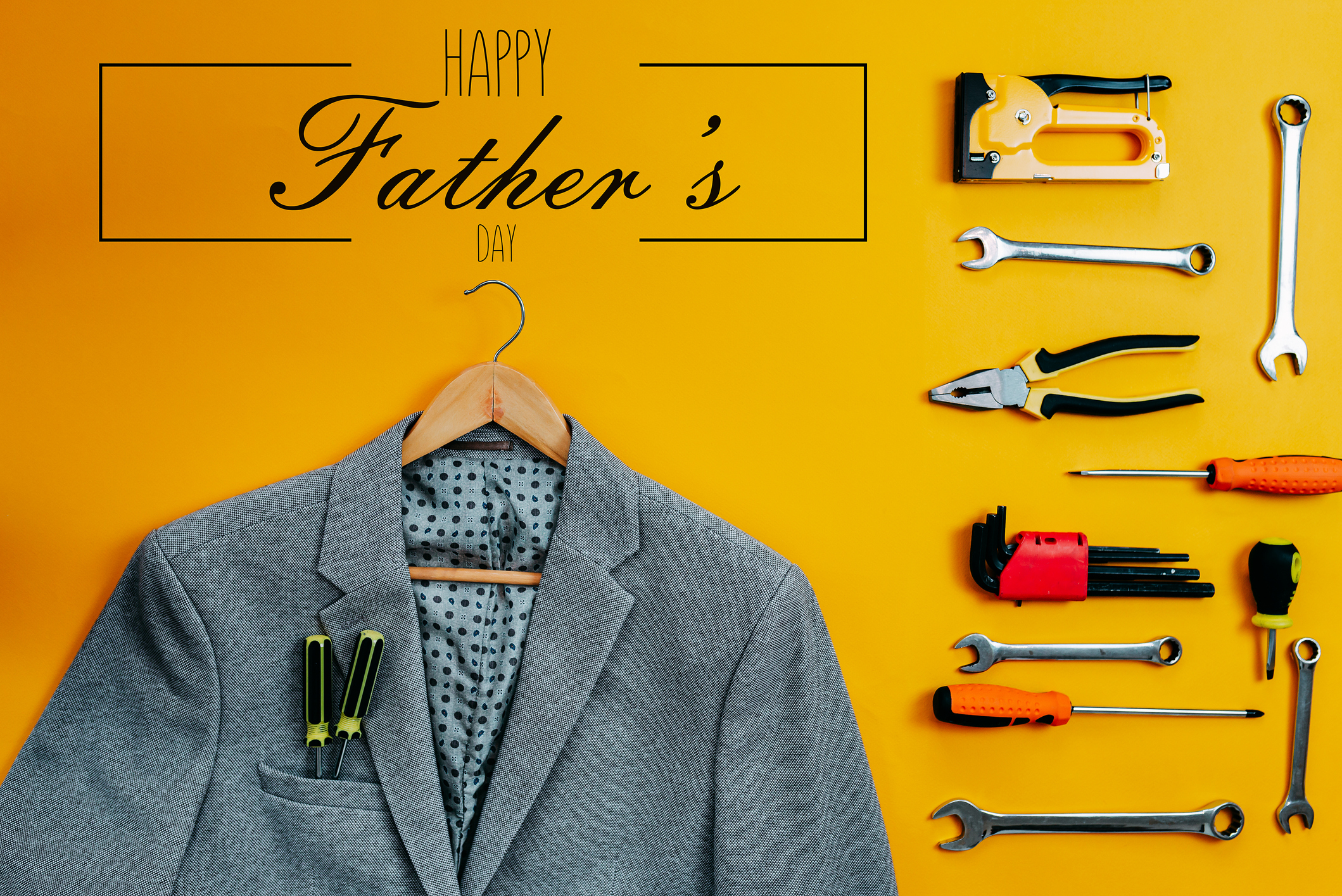 Unique Father's Day Gifts For The Dad Who's Hard To Shop For