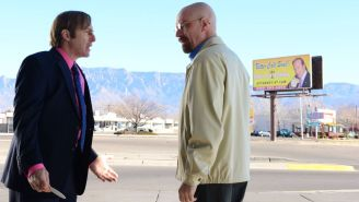 'Better Call Saul' Showrunner Teases Whether Or Not We'll Ever See Walt And Jesse