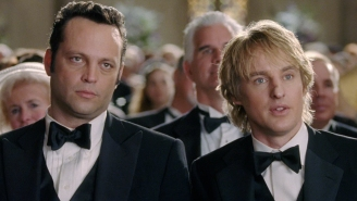 'Wedding Crashers 2' Was SUPPOSED To Begin Filming This Month But Owen Wilson Screwed It All Up