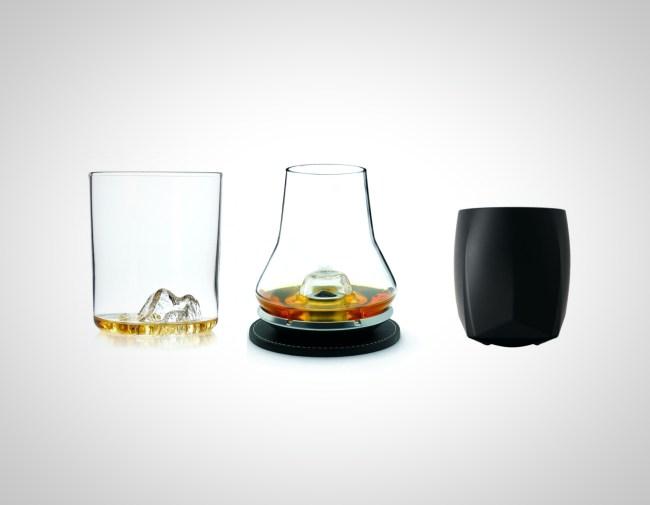 whiskey glasses gifts for men