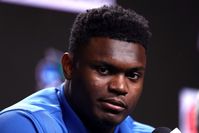 Former Duke star Zion Williamson's old agent is claiming the school paid him; and that luxury cars and his parents' new house is proof