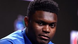 Zion Williamson's Former Agent Points To Luxury Cars And His Family's House As Proof That Duke Paid Him