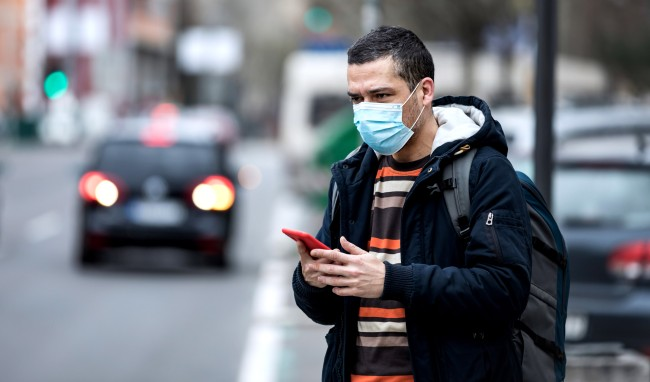 75 Percent Of Americans Are Now Afraid To Use Uber And Lyft Due To Pandemic