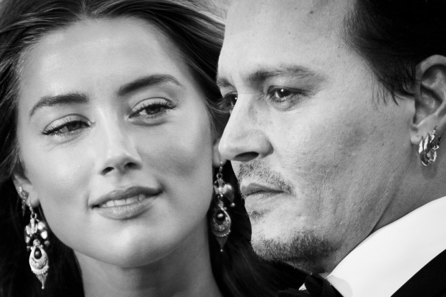 Amber Heard Tells Court Johnny Depp Threatened To Fk Her Corpse